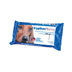 IRYPLUS POCKET WIPES, 1X15 STK