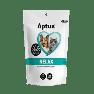 Aptus Relax Tyggebit, 30 stk