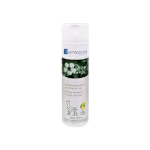 DERMOSCENT PYOCLEAN® SHAMPOO HUND/KATT, 200 ML