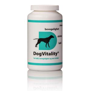DOG VITALITY FOR LEDD, 250 TAB