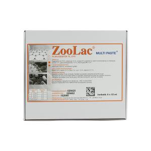 ZOOLAC MULTIPASTE, 6X32 ML