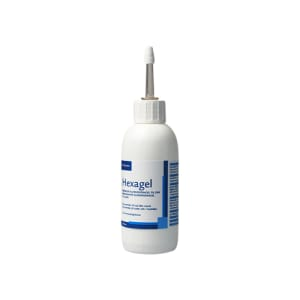 HEXAGEL, 100 ML