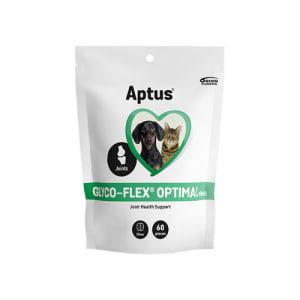 Aptus Glycoflex Optimal Mini Tyggebit, 60 stk
