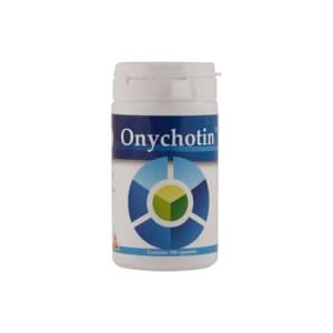 ONYCHOTIN BIOTIN, 100 STK