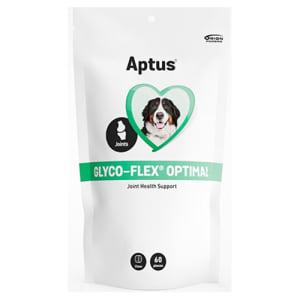 APTUS GLYCOFLEX OPTIMAL TYGGEBIT HUND, 60 STK