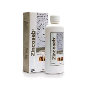 Zincoseb Shampoo, 250 ml