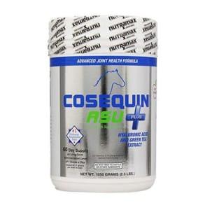 Cosequin ASU+HA Pulver til Hest, 1050 g
