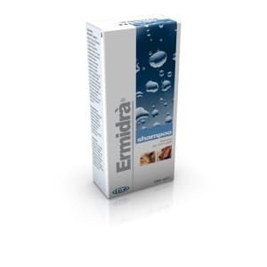 Ermidra Shampoo, 250 ml