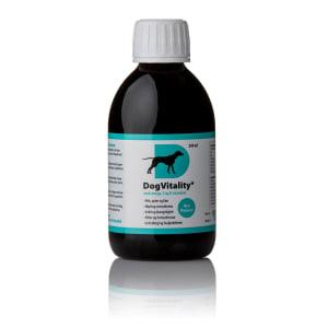 DogVitality m/ Omega-3, 250 ml