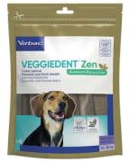 Veggiedent Zen til Hund M, 15 stk