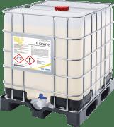 Biosafe, 600 liter