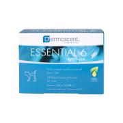 Dermoscent Essential 6® Spot-On til Katt, 4x0,6 ml