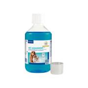 Virbac Vet Aquadent Munnskyll, 250 ml