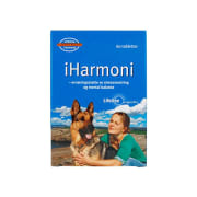 Iharmoni Kapsler, 60 stk