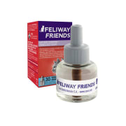 Feliway Friends Vet Refill, 48 ml