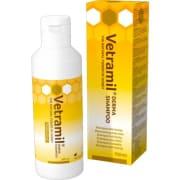 Vetramil Dermashampo med Honnning, 150 ml