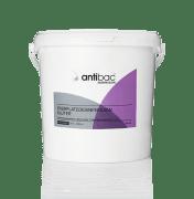 Antibac Overflatedesinfeksjon Kluter 75% spann, 300 stk