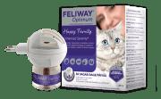 Feliway Optimum Diffuser Katt, 48 ml