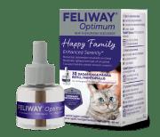 Feliway Optimum Refill Katt, 48 ml