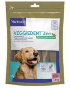 Veggiedent Zen til Hund L, 15 stk