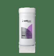 Antibac Overflatedesinf Våtserv 75 % Boks, 150 stk