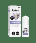 Aptus Eye Drops til Hund & Katt, 10 ml