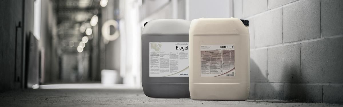 Hygiene og smittesikkerhet