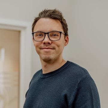 Joacim Køiser