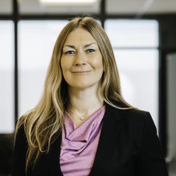 Camilla Jensen Velvin