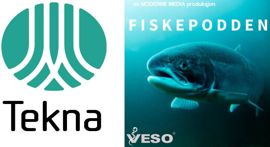 Vinn deltagerbevis til Frisk Fisk 2022 med Fiskepodden!