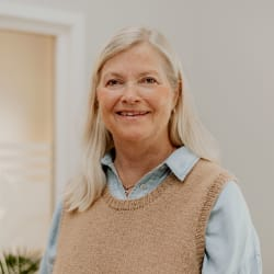 Anne Ramstad