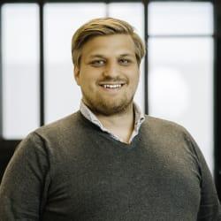 Andreas Pedersen