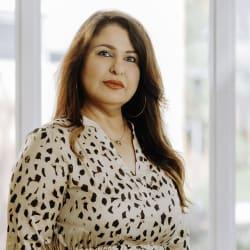 Suzan Rashid