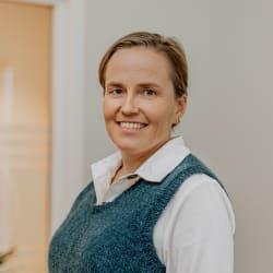 Audur Thorisdottir