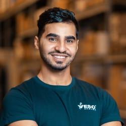 Oscar Ali Badry