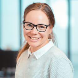 Solveig Finholt Ødegaard