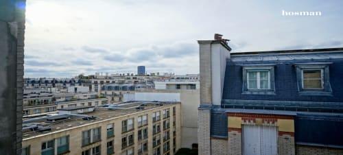 vente appartement de 7.25m² à paris