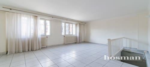 vente appartement de 45.12m² à asnières-sur-seine