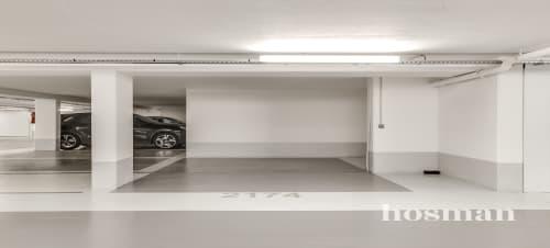 vente appartement de m² à paris