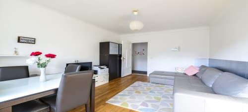 vente appartement de 43.0m² à boulogne-billancourt