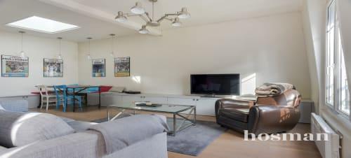 vente appartement de 34.0m² à neuilly-sur-seine