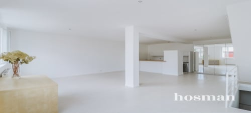 vente duplex de 117.0m² à rosny-sous-bois