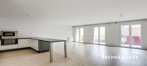 vente appartement de 65.0m² à joinville-le-pont