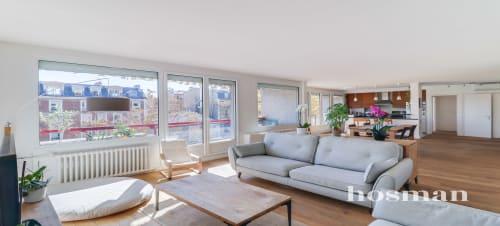 vente appartement de 104.2m² à boulogne-billancourt