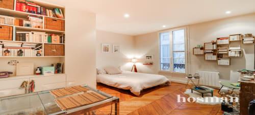 vente appartement de 28.0m² à paris