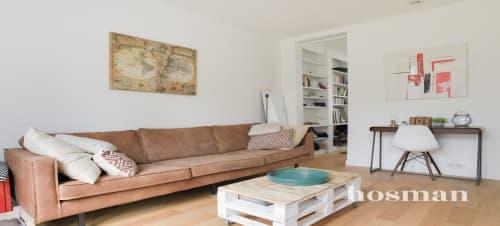vente appartement de 42.0m² à boulogne-billancourt
