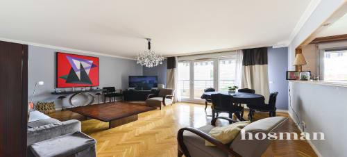 vente appartement de 88.0m² à courbevoie