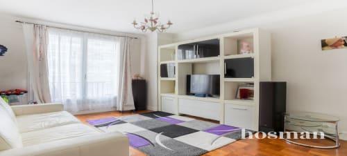 vente appartement de 47.0m² à boulogne-billancourt