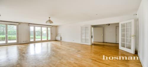 vente appartement de 106.8m² à montrouge