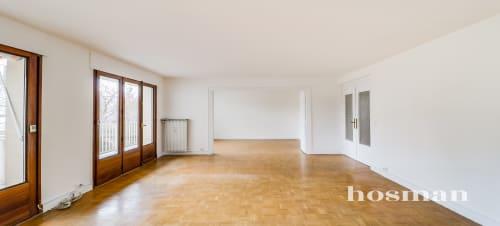 vente appartement de 85.89m² à